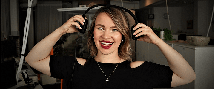 Reasons to Start a Podcast