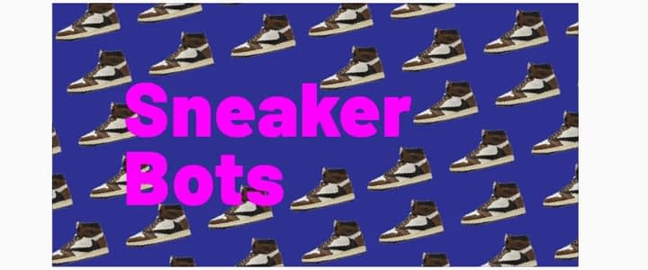 Things to Know About a Sneaker Bot