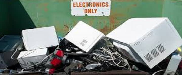 Qualities of a Good E-waste Recycling Company