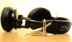 headphone connectivity